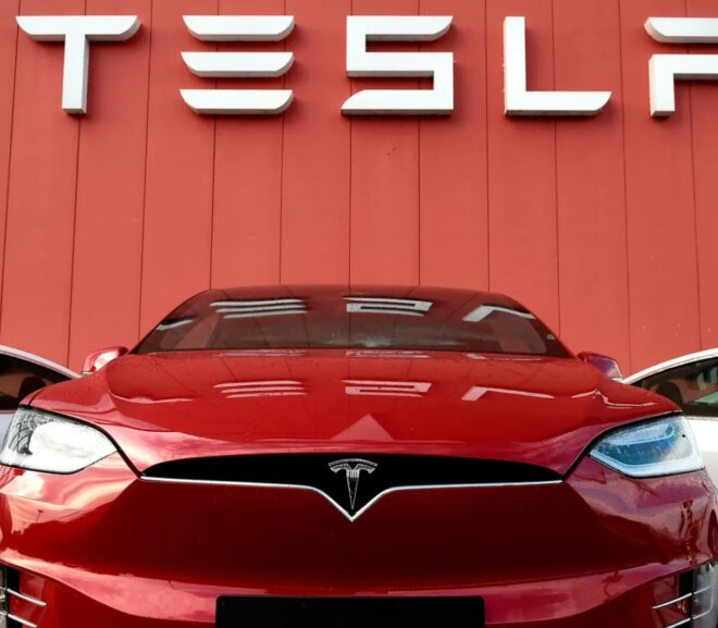 New Tesla record. The company increased sales of electric cars by 72%